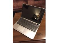 HP Pavilion 15-ab106na Radion AMD A10-8700P 1.8 GHz, 8GB RAM, 2TB HDD - RRP £375 As New Condition