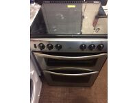 NEWWORLD FULLY GAS COOKER 60cm WIDE DOUBLE OVEN WITH GRILL FREE DELIVERY AND WARRANTY