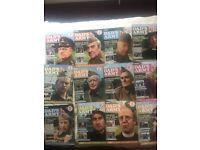 Dad's Army BBC magazines