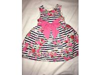 Girls age 12-18 month dress