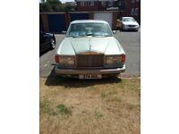 Rolls Royce for sale