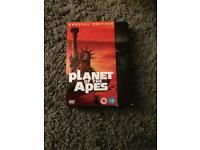 planet of the apes the old ones