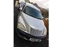 cruise chrysler limit edition bargain immaculate REDUCED...