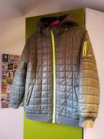 Nike jacket xl like new