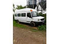 Ldv convoy spares or repair £450 ono