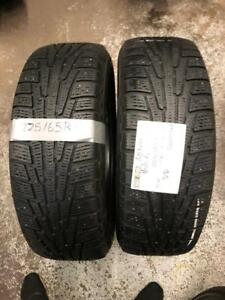 225/65R17 NOKIAN All Weather Tires (PAIR) Calgary Alberta Preview