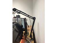 RØDE PSA1 Swivel Mount Studio Microphone Boom Arm