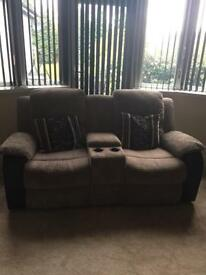 Sofa 2 + 3 (SOLD)