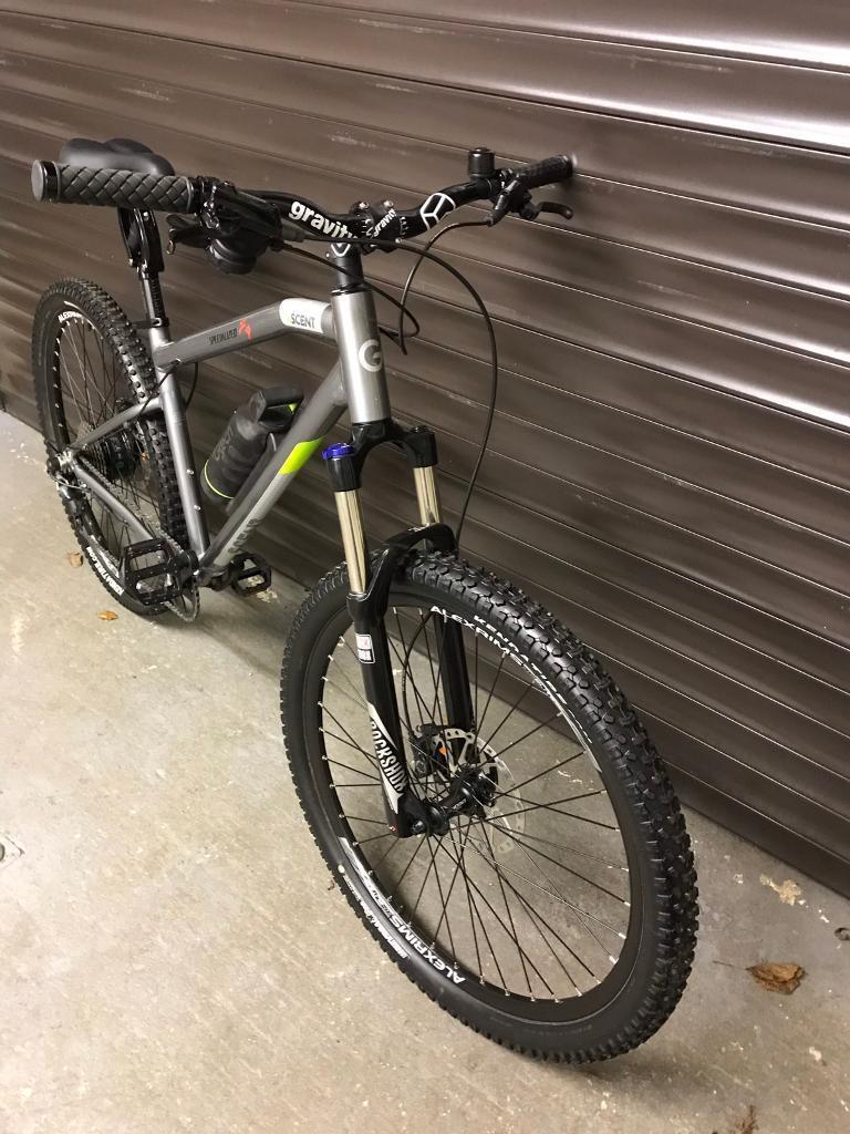 c23bc69f01b Gtech escent ebike mountain bike | in Wolverhampton, West Midlands ...