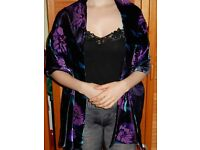 Silk and Viscose Shawl/Scarf 176cm x 50cm from Accessorize