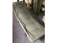 Fox fishing bed chair for sale