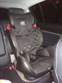 Vib car seat