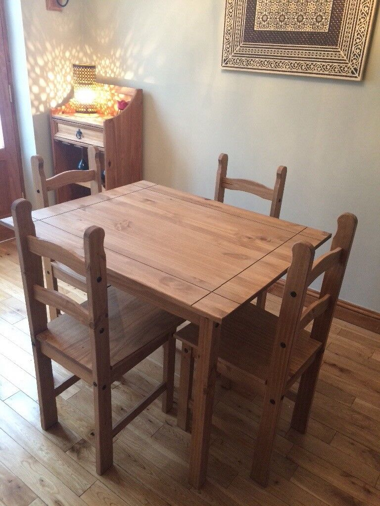 Assembled Dining Room Furniture