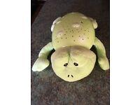 Slumber Buddies Frog Projection Nightlight
