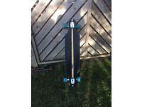 CRANE longboard/ skateboard