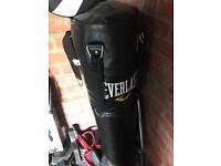 Boxing Bag