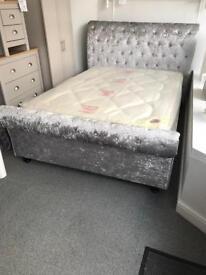Kimberley 4'6 bed