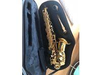 Sakkusu beginners saxophone