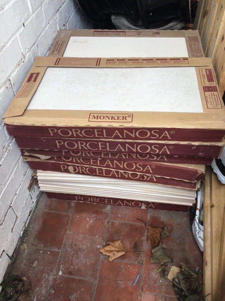 Porcelanosa rodano Caliza bathroom wall tiles,ceramic | in Leicester,  Leicestershire | Gumtree