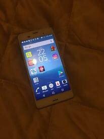 Sony Xperia Z3 16gb- Good condition-Fully unlocked