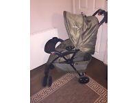 OBaby Child Kids Baby Pushchair Buggy Stroller