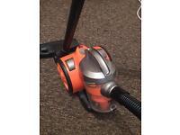 Vacuum Like New 1400W very powerfull