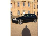 Swap vw golf 1.9 tdi