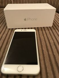 Apple IPhone 6 16gb Boxed