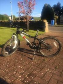 "Ridgeback MX20 Terrain 12"" Bike"