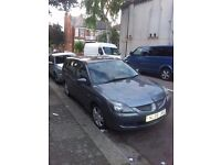 Mitsubishi Lancer 2.0 £1000, offers accepted