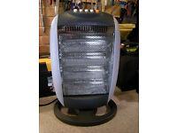 Good Quality 4 Bar Infrared / Halogen Heater
