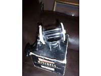 mitchell 600 multiplier fishing reel in good condition colectable vintage boat reel