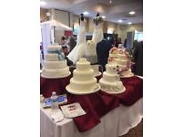 EXPERIENCED WEDDING CAKE DECORATOR/BAKER REQUIRED BY A CRAFT BAKERY