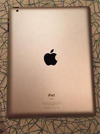 iPad second generation 16gb wifi black- MC769B/A