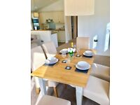 Cambrian Plantation 2 Bed Super Luxury Holiday home in the lakes, Spacious Free standing Furniture