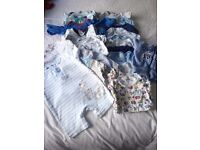 3-6 months boys baby clothes