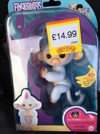 Genuine fingerlings for sale (£30 each) see details for colours unwanted pressies