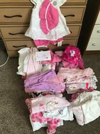 6-9 month old baby clothes