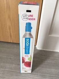 SodaStream spare cylinder