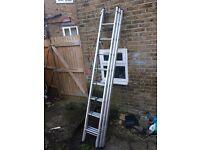 3 Tier ladder