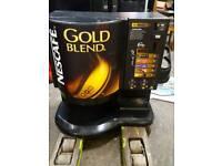 coffee vending mc
