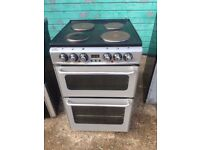£98.87 Stoves electric cooker+55cm+3 months warranty for £98.87