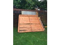 Scrap wood Free, Collection only