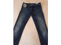 Women's jeans Diesel W 27