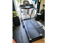 REEBOK ONE GT40s treadmill/running machine perfect condition - only one year old!
