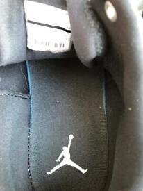 Knit Jordan's