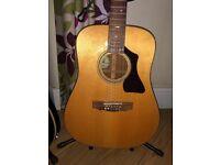 Guild 12 String Acoustic Guitar (Sale or Swap)