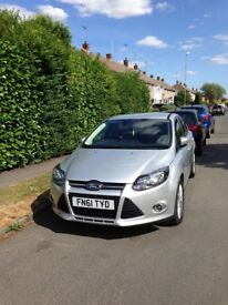 Ford Focus good condition, MOT till may 2019