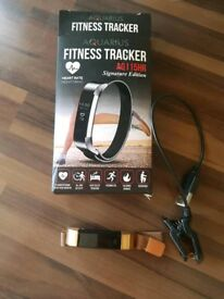 Aquarius Fitness Tracker