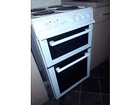 Used electric cooker (oven) good condition always clean